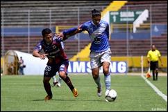 Emelec - Deportivo Quito