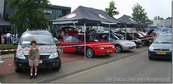 Dacia Audio wedstrijd Eric 07