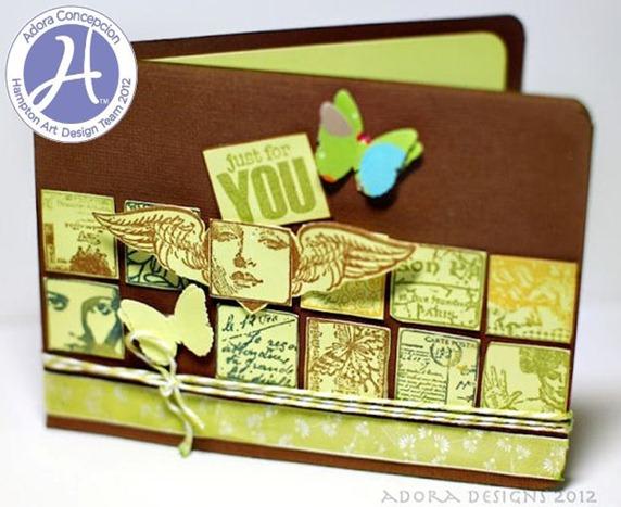 adora mini book1