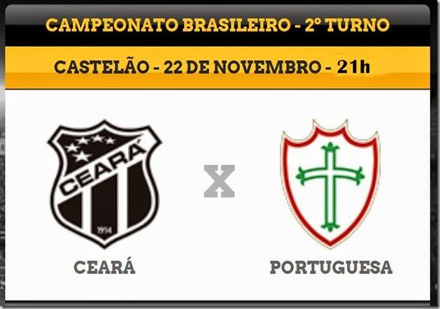 20141122 - csc x portuguesa