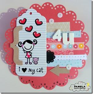 Pam_card tonda