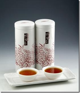 野樂茶鶯歌燒罐裝台灣紅茶1