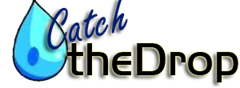 CatchTheDrop logo