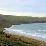 Papanui Beach - Otago Peninsula, New Zealand