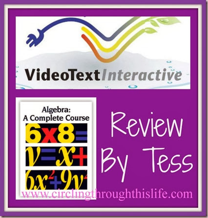VideoText Interactive Review Collage