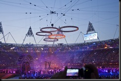 Drummers @ Olympic Stadium #2_4