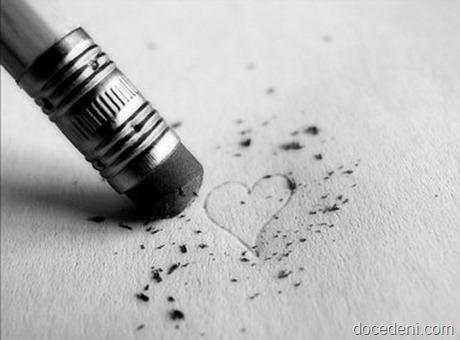 amor que acaba