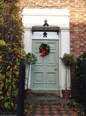 hurworth front door