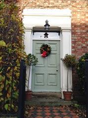 hurworth front door