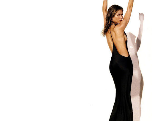 jennifer aniston sexiest gallery