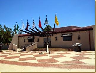 2014-06-05 - NM, Albuquerque - Unser Museum -001