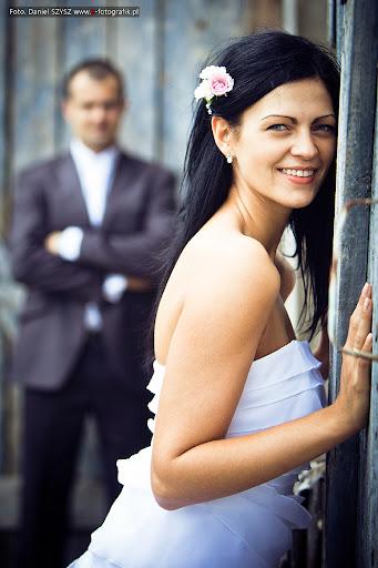 Zdjęcia ślubne Sławno