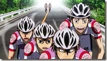 Yowamushi Pedal - 37 -11