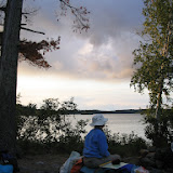 BWCA September 2008