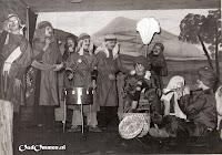 14.10.1978.  De Arabieren en de indianen komen op bezoek bij koning Jan (1)