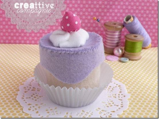 creattivecompagnie - bomboniera cupcake 1
