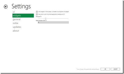 Windows 8 Transform Pack 4.0