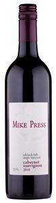 Mike Press Wines Cabernet Sauvignon 2010