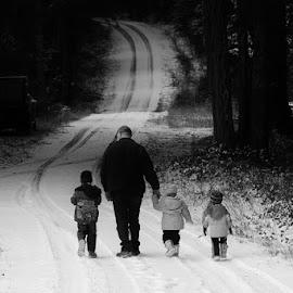 by Debbie Slocum Lockwood - People Family
