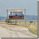 2012-07-07 Wyoming sign