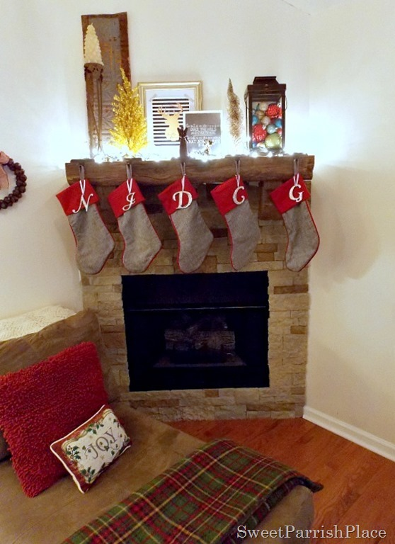 airstone fireplace surround6