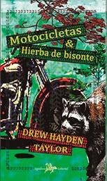 Motocicletas & Hierba de bisonte