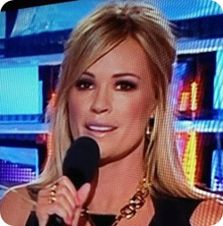 Lotus Mendes Sonia Kruger Big Brother