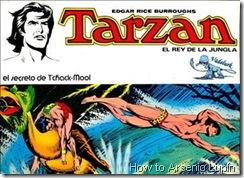 P00006 - Tarzan #6