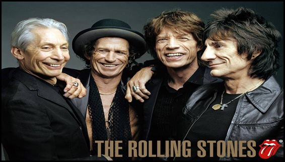 The Rolling Stones - Anybody seen my baby