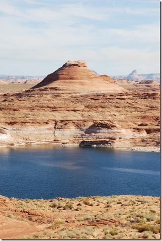 10-31-11 C Glen Canyon Dam NRA Wahweap Area 005