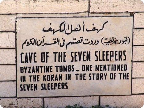 7 durmientes