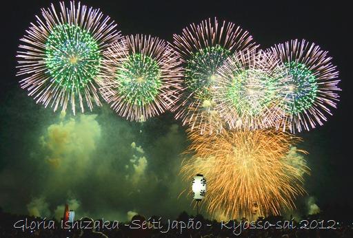 Gloria Ishizaka - Kyosso sai - fogos de artifício 28