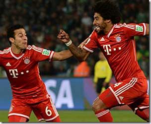 Time alemão espanta a zebra do Mundial do Marrocos e conquista de forma brilhante o título