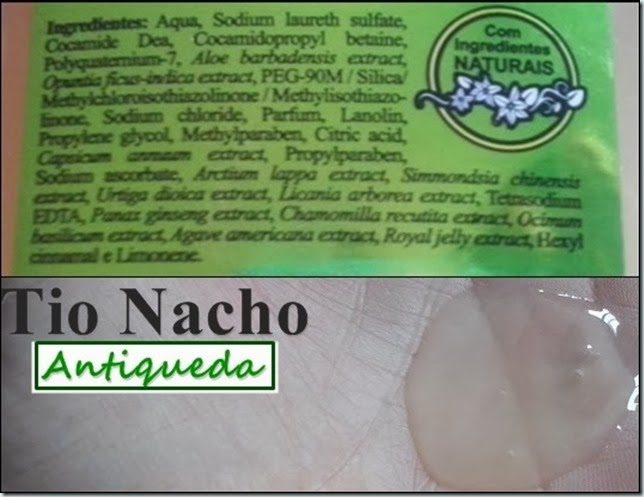 Tio NACHO AntiQueda