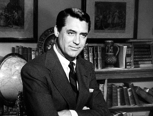 cary grant the bishops wife