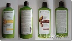 yves rocher shampoo