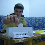Közivezető-választás, 2012. június 12.