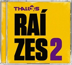 cd raízes volume 2