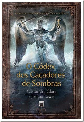O Codex dos Caçadores de Sombras V2 RB