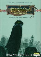 P00004 - La Mazmorra 04 - Amanecer