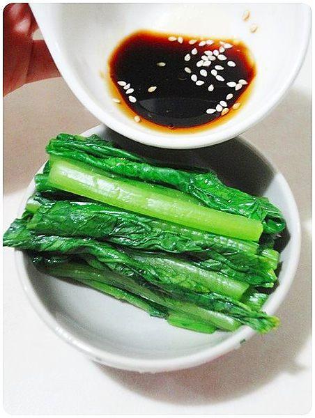 涼拌小松菜 (5)