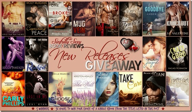 weekend giveaway april 11
