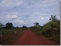 Assentamento Cachoeira grande 03 - Brasilândia de Minas