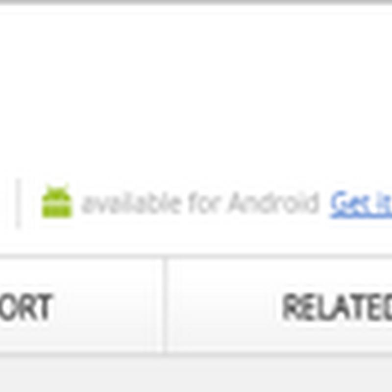 ดาวน์โหลดวีดีโอจากยูทูปแสนง่ายด้วย Google Chrome