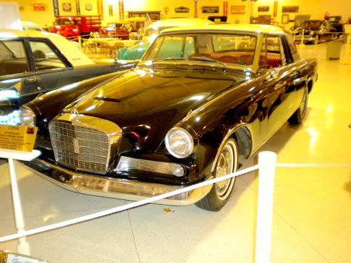 1964 Studebaker Gran Tursimo