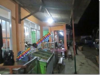 rumah makan di tuban PO Jaya Utama