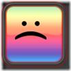 Rainbow Sad