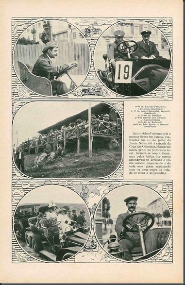 1910 Corrida de Automóveis.22