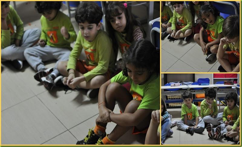 Infantil V1