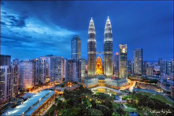 كولالمبور ماليزيا